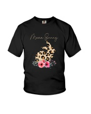 MAMA BUNNY Youth T-Shirt thumbnail