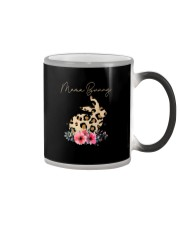 MAMA BUNNY Color Changing Mug thumbnail