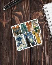 MAKE ART Sticker - Single (Vertical) aos-sticker-single-vertical-lifestyle-front-05