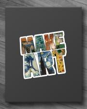 MAKE ART Sticker - Single (Vertical) aos-sticker-single-vertical-lifestyle-front-10