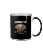druncle Color Changing Mug thumbnail