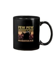 PEW PEW CAT Mug thumbnail