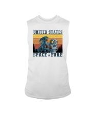 UNITED STATES SPACE FORCE Sleeveless Tee thumbnail