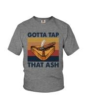 VINTAGE GOTTA TAP THAT ASH Youth T-Shirt thumbnail