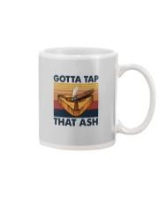 VINTAGE GOTTA TAP THAT ASH Mug thumbnail