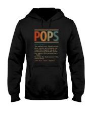 POPS NOUN Hooded Sweatshirt thumbnail