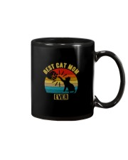 BEST CAT MOM EVER Mug thumbnail