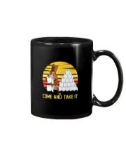 COME AND TAKE  IT PITBULL Mug thumbnail