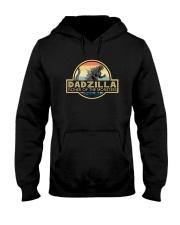 FATHER OF MONSTERS DADZILLA Hooded Sweatshirt thumbnail