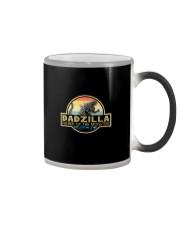 FATHER OF MONSTERS DADZILLA Color Changing Mug thumbnail