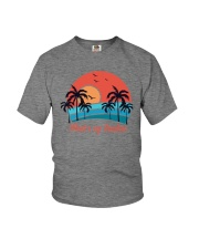 WHAT'S UP BEACHES Youth T-Shirt thumbnail