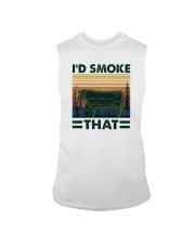 I'D SMOKE THAT Sleeveless Tee thumbnail