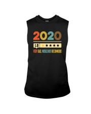 2020 VERY BAD Sleeveless Tee thumbnail