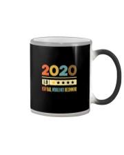 2020 VERY BAD Color Changing Mug thumbnail