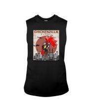 CHICKENZILLA Sleeveless Tee thumbnail
