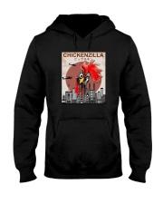 CHICKENZILLA Hooded Sweatshirt thumbnail