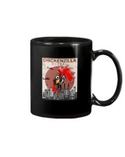 CHICKENZILLA Mug thumbnail