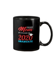 PROUD MOM OF A CLASS OF 2020 Mug thumbnail