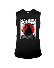 CATZILLA Sleeveless Tee tile