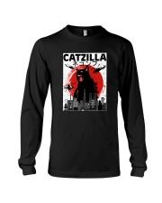 CATZILLA Long Sleeve Tee thumbnail