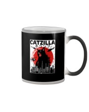 CATZILLA Color Changing Mug thumbnail