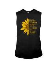 FREEDOM'S JUST ANOTHER WORD FOR NOTHING LEFT Sleeveless Tee thumbnail