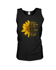 FREEDOM'S JUST ANOTHER WORD FOR NOTHING LEFT Unisex Tank thumbnail