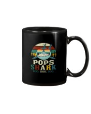 POPS SHARK VINTAGE Mug tile