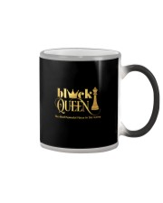 BLACK QUEEN Color Changing Mug thumbnail