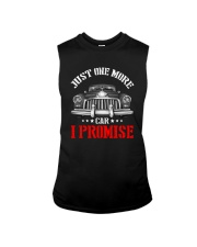 JUST ONE MORE CAR I PROMISE Sleeveless Tee thumbnail