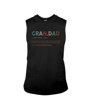 GRANDAD NOUN Sleeveless Tee tile