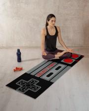 SELECT STARTz Yoga Mat 70x24 (horizontal) aos-yoga-mat-lifestyle-18