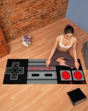 SELECT STARTz Yoga Mat 70x24 (horizontal) aos-yoga-mat-lifestyle-19