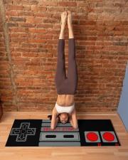 SELECT STARTz Yoga Mat 70x24 (horizontal) aos-yoga-mat-lifestyle-20
