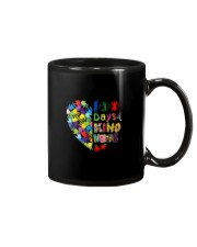 100 DAYS OF KINDNESS Mug thumbnail