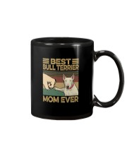 BEST Bull Terrier MOM EVER s Mug tile