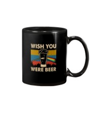 WISH YOU WERE BEER Mug thumbnail