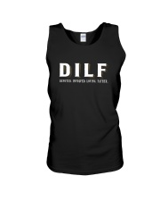 DIFL DEVOTED INVOLVED LOVING FATHER Unisex Tank thumbnail