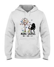 MAMASAURUS AUTISM Hooded Sweatshirt thumbnail