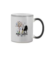 MAMASAURUS AUTISM Color Changing Mug thumbnail