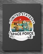 UNITED STATES SPACE FORCE Sticker - 4 pack (Vertical) aos-sticker-4-pack-vertical-lifestyle-front-10