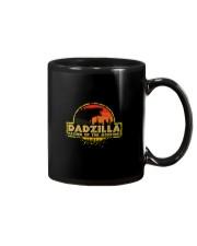 DADZILLA FATHER OF MONSTERz Mug thumbnail
