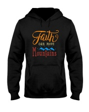 Faith can move Mountains Hooded Sweatshirt thumbnail