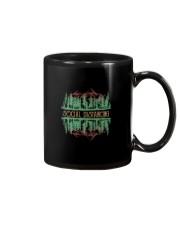 SOCIAL DISTANCING WILDLIFE Mug thumbnail