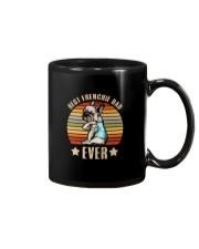 BEST FRENCHIE DAD EVER Mug thumbnail
