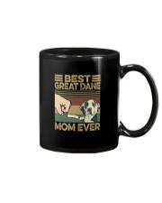 BEST Great Dane MOM EVER Mug thumbnail