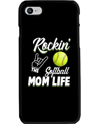 Softball Mom Life