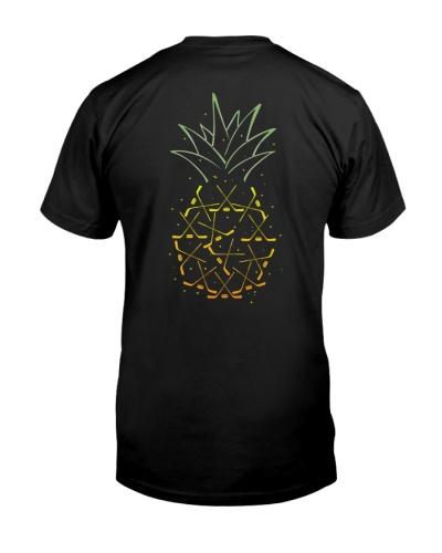 Hockey Pineapples