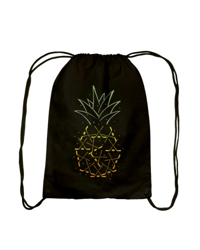 Hockey Pineapples
