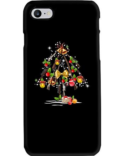 Hunting Christmas Tree